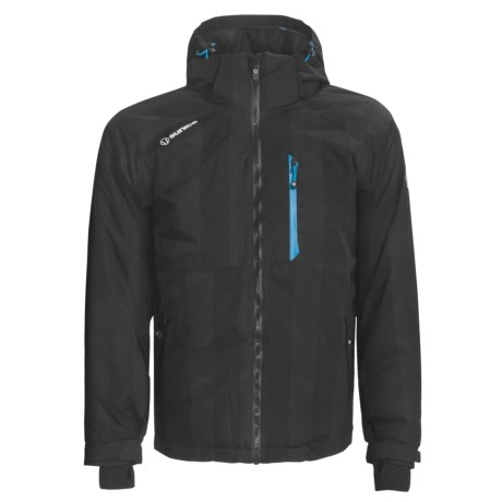 Sunice Whistler Jacket - Waterproof, Insulated (For Men)