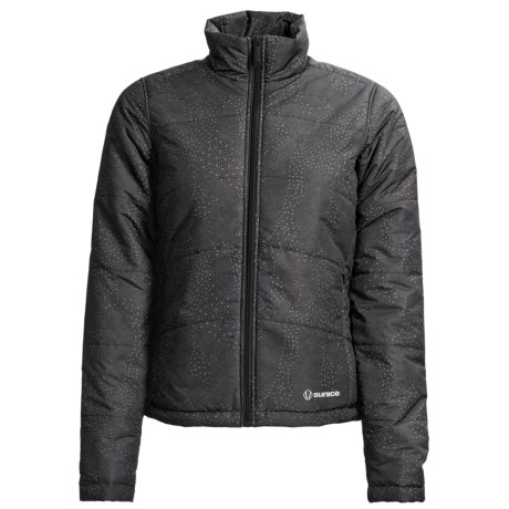 Sunice Serendipity PrimaLoft® Liner Jacket - Insulated (For Women)