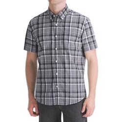 Victorinox Swiss Army Vilamont Plaid Shirt - Short Sleeve (For Men)