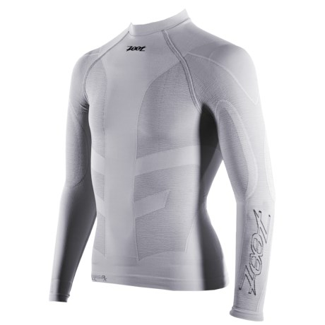 Zoot Sports Ultra CompressRx Thermal Shirt - Long Sleeve (For Men and Women)