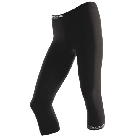 Zoot Sports Ultra CompressRx Thermal Knickers (For Men and Women)
