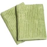 Yala Bamboo Dreams® by  Ribbed Bath Towels - Set of 2