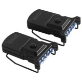 Cyclops Micro Hat Clip Lights - 2-Pack