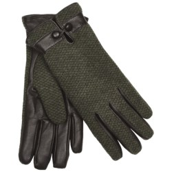 Kombi Eliza Gloves - Insulated, Wool Blend (For Women)
