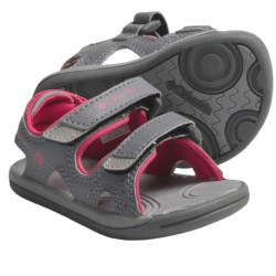 Columbia Sportswear Techsun Sandals (For Toddlers)