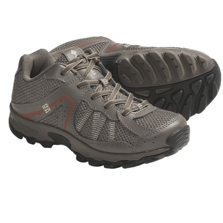 Columbia Sportswear Switchback 2 Trail Shoes (For Youth)