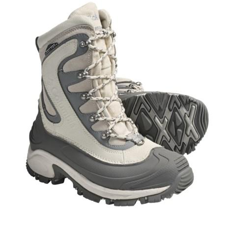 Columbia Sportswear Bugaboot XTM Omni-Tech® Winter Boots - Waterproof, Insulated (For Women)