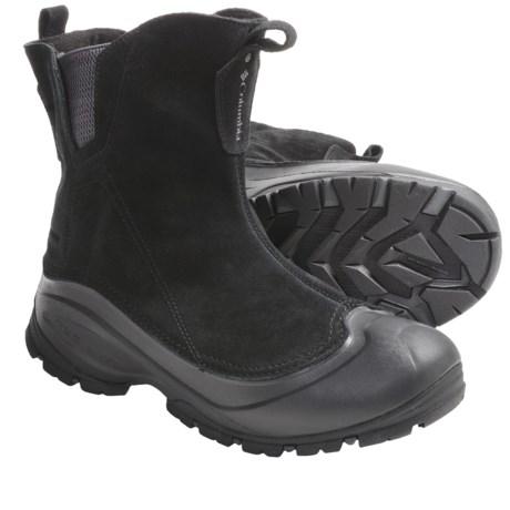 Columbia Sportswear Bugaslip 2 Winter Boots - Insulated (For Men)