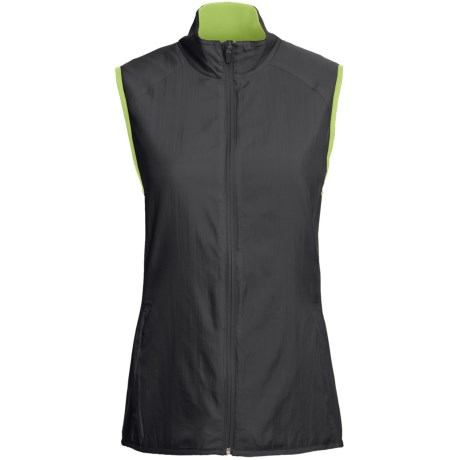 Zero Restriction Medalist Vest - Insulated (For Women)