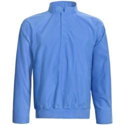 Zero Restriction Wind Shirt - Lightweight, Long Sleeve (For Men)