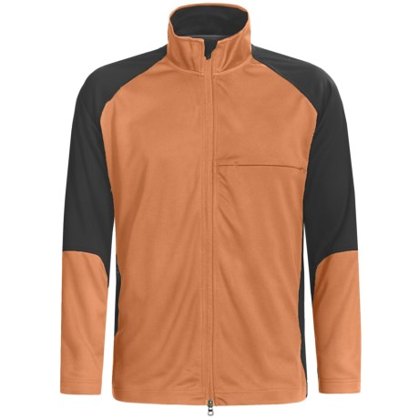 Zero Restriction Airflow Color-Block Jacket (For Men)