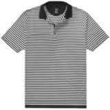 Zero Restriction Fleet Polo Shirt - Short Sleeve (For Men)