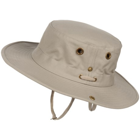 Tilley Sailor's Sun Hat (For Men)
