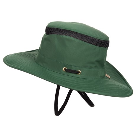 Tilley Airflo Hat - UPF 50+ (For Men and Women)
