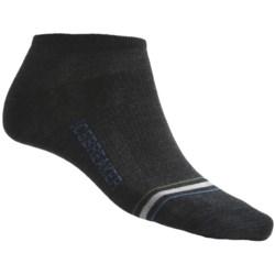 Icebreaker City Ultralite Low-Cut Socks - Merino Wool (For Men and Women)