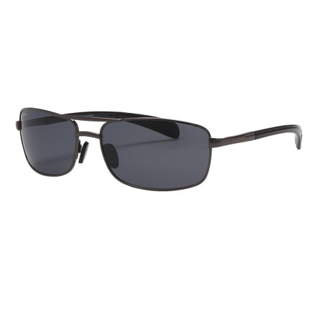 Coyote Eyewear MPX-9 Sunglasses - Polarized