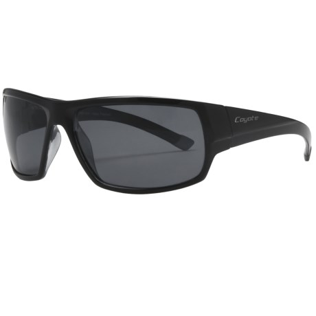 Coyote Eyewear Rebel Sunglasses - Polarized