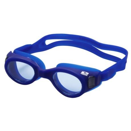 Camaro Glide Swim Goggles (For Men and Women)