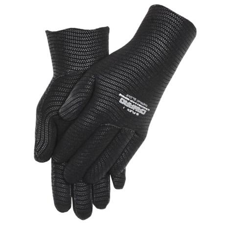 Camaro G-Flex Dive Gloves - 1mm (For Men and Women)