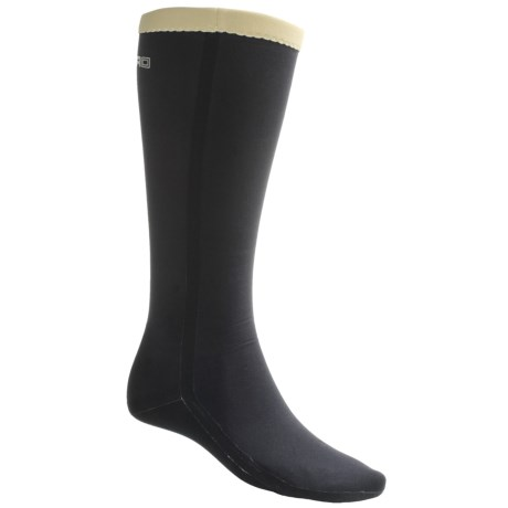 Camaro BC Flex Seamless Dive Socks (For Men and Women)