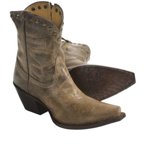 stylish comfortable cowboy boots review of tony lama