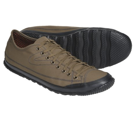 Tretorn Terrang CC Shoes  - Lace-Up (For Men)