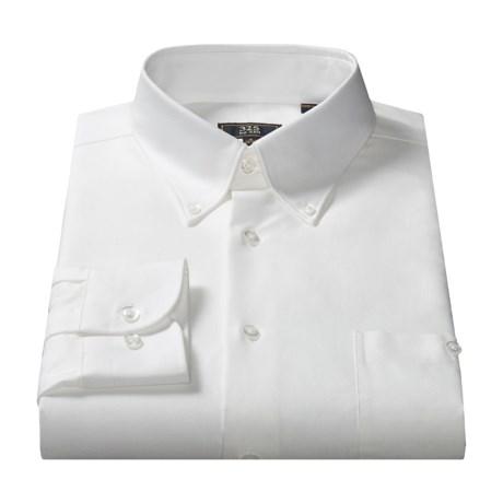 325 by XMI Dress Shirt - Oxford Cloth, Long Sleeve (For Men)