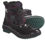 Sorel Tivoli Tweed Snow Boots - Waterproof (For Women)