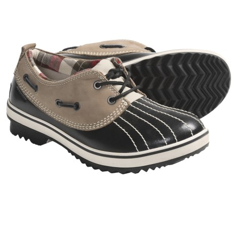 Sorel Tivoli Low II Winter Shoes - Waterproof (For Women)