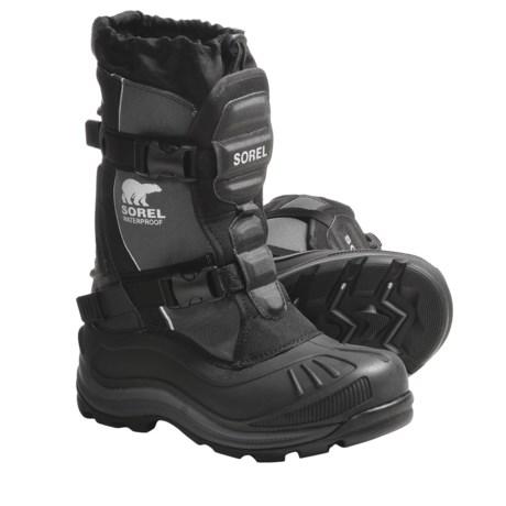 Sorel Alpha Trac Buckle Pac Boots - Waterproof (For Women)