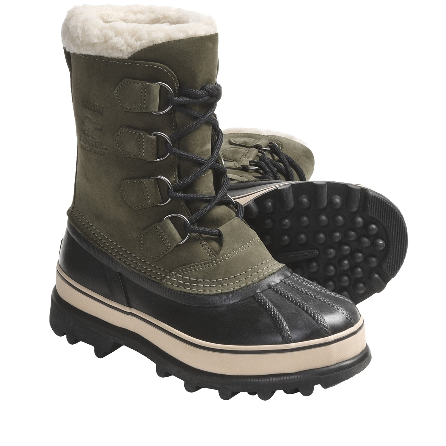 sorel caribou winter pac boots for 4788t