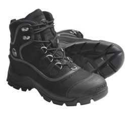 Sorel Timberwolf Leather Boots - Waterproof, Insulated (For Women)