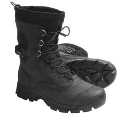 Sorel Open Range Boots - Waterproof, Insulated (For Men)