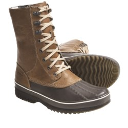 Sorel Kitchner Frost High Waterproof Pac Boots (For Men)