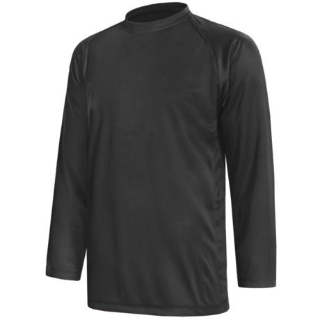 H2T Apparel High-Performance Shirt - Long Raglan Sleeve (For Men)