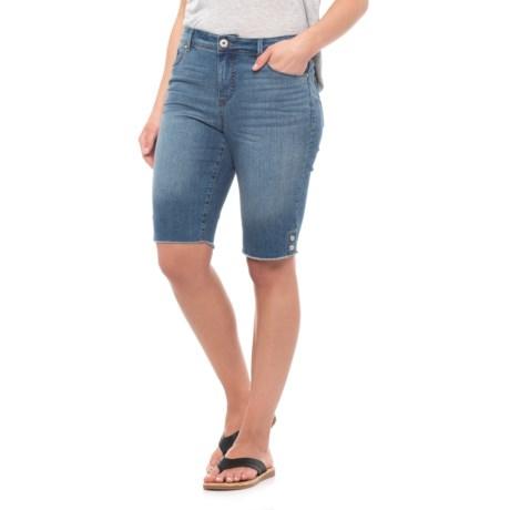 Bandolino Mandie Bermuda Shorts (For Women)