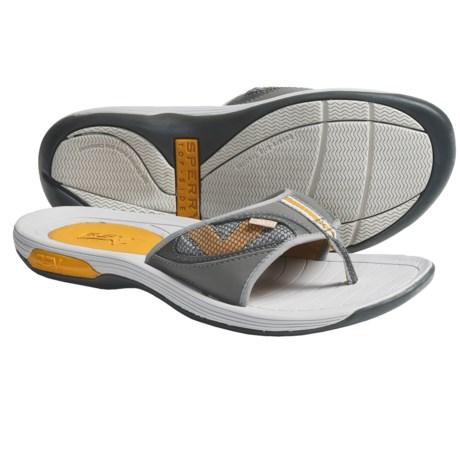 Sperry Top-Sider Coastal Sandals - Flip-Flops (For Men)