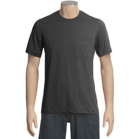 Mountain Hardwear Cliffer T-Shirt - Short Sleeve (For Men)