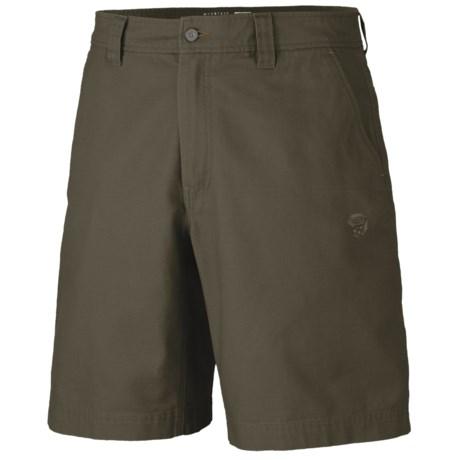 Mountain Hardwear Cordoba Shorts (For Men)