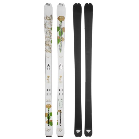 Dynafit Haute Route Plus AT Skis (For Women)