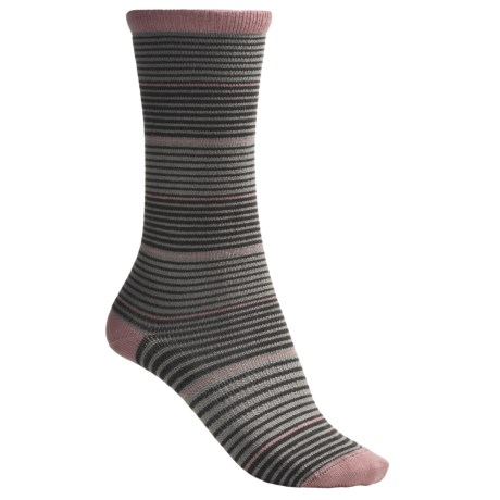 Lorpen Comfort Lite Katie Socks - Crew (For Women)