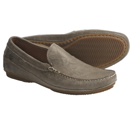 Timberland Earthkeepers City Venetian Shoes - Leather, Slip-Ons (For Men)