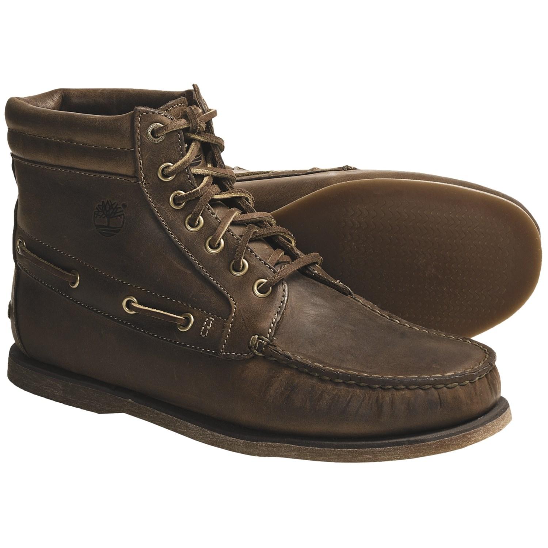 Chukka Boots Timberland