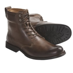 """Timberland Earthkeepers City Boots - 6"""", Leather, Recycled Materials (For Men)"""