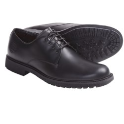 Timberland Earthkeepers Stormbuck Plain Toe Oxford Shoes - Leather, Recycled Materials (For Men)