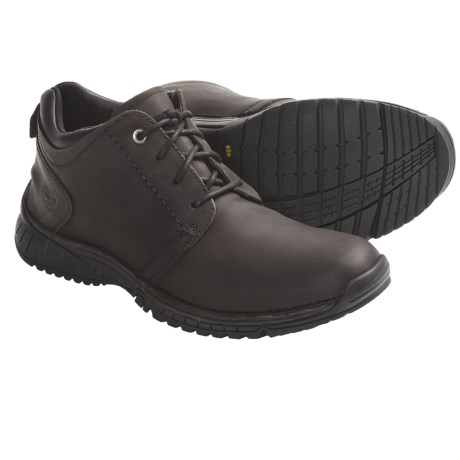 Timberland Earthkeepers City Endurance Mid Boots - Oiled Nubuck (For Men)