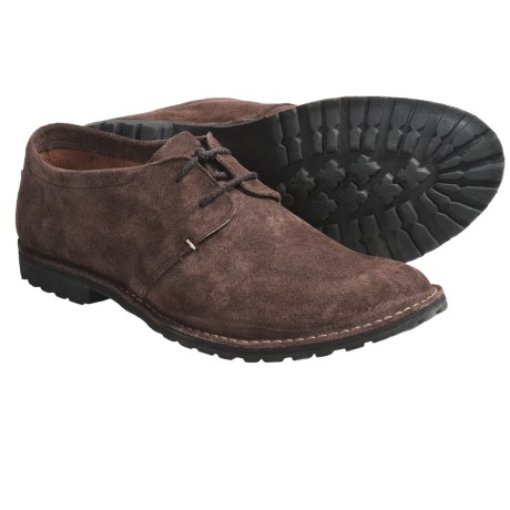 Timberland Earthkeepers Original Handcrafted Shoes - Oxfords, Suede (For Men)