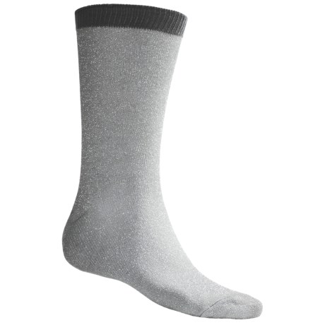 Jacob Ash Ryno Mylar Liner Socks (For Men)