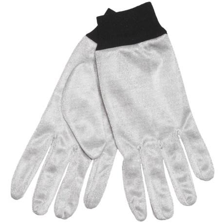 Jacob Ash Ryno Mylar Glove Liners (For Men)