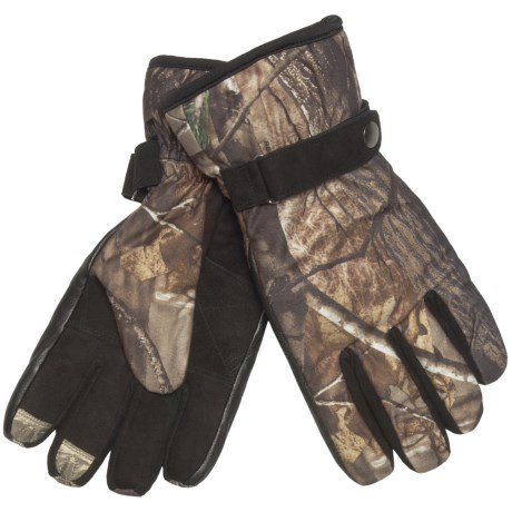 Jacob Ash Pro-Text Hunting Gloves - Waterproof, Insulated